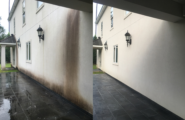 Titan Exterior Services - Lakeview Pressure Washing - Residential ...