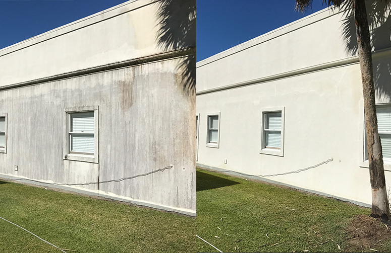 Titan Exterior Services   Lakeview Pressure Washing   Residential U0026  Commercial Pressure Washing   Residential Pressure Part 55